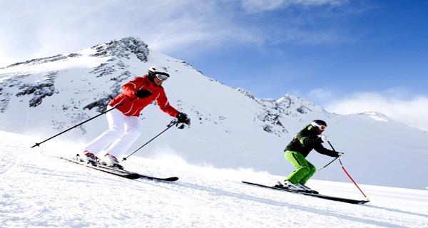 衡水清凉古镇滑雪票