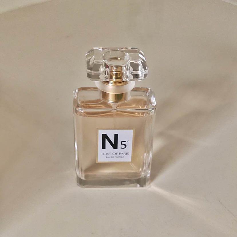 N5°香水