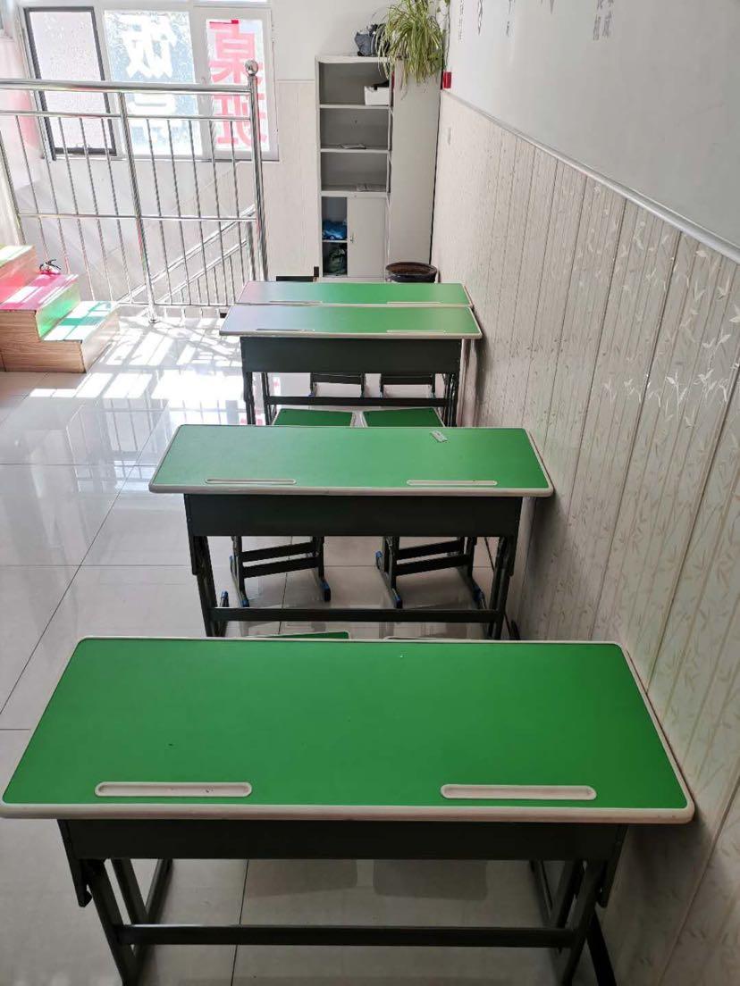 学生咱自己家的小食堂